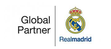لاستیک هانکوک حامی تیم فوتبال رئال مادرید اسپانیا